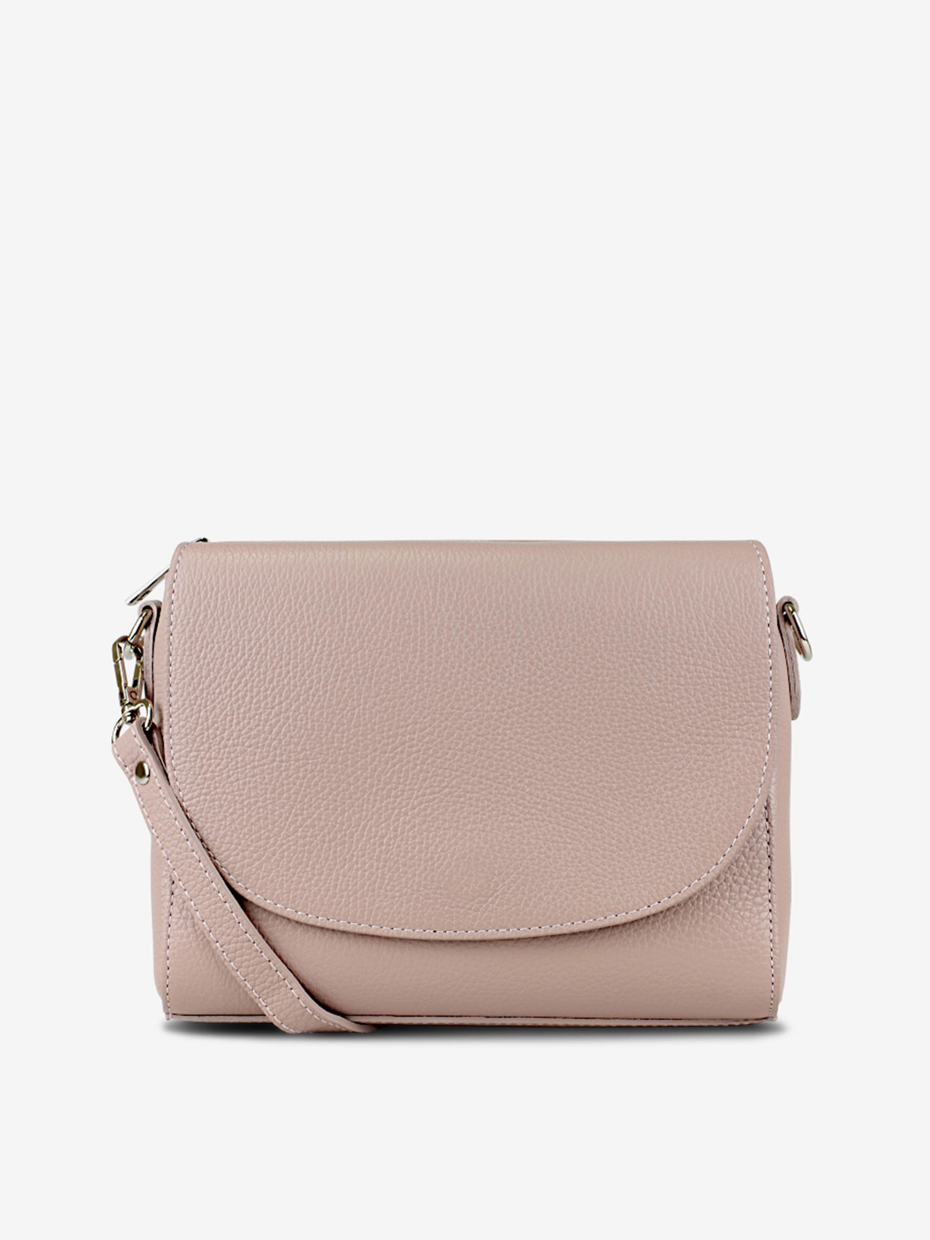 KARA Ženske torbice roza