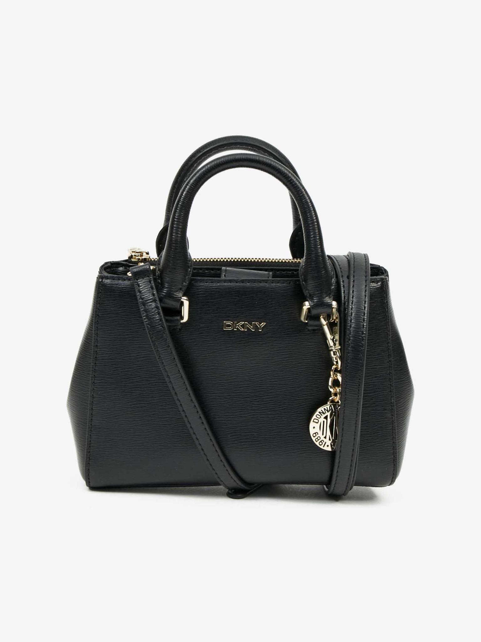DKNY Ženske torbice črna  Mini