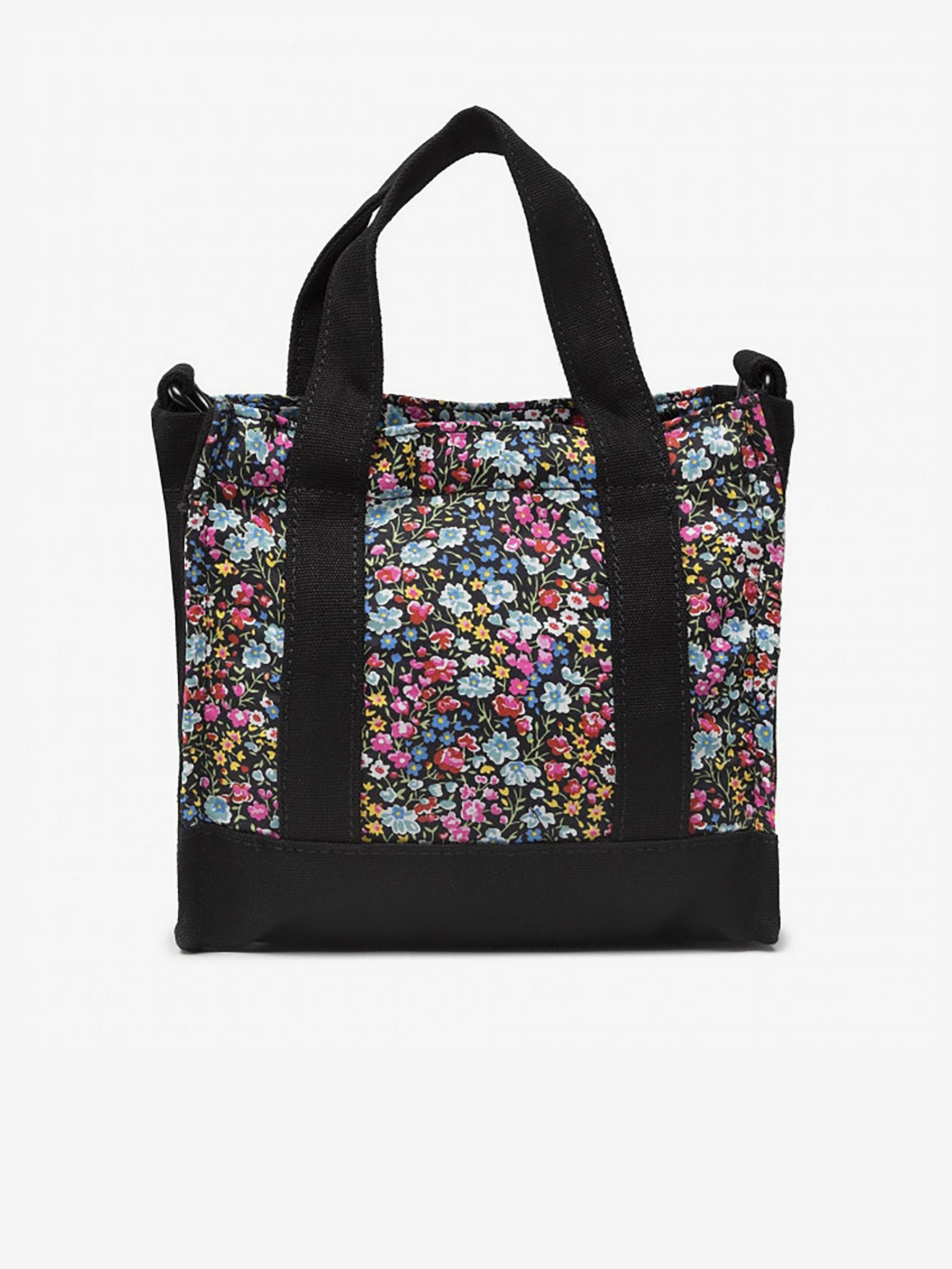 VANS Ženske torbice črna  Wm