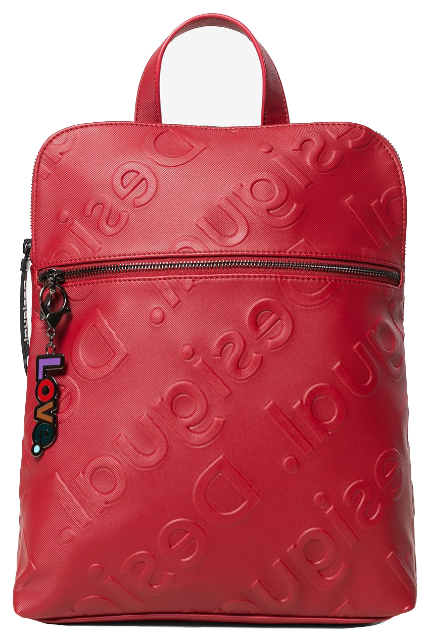 Desigual bordo nahrbtnik Back Rep Colorama Newlogo Nanaimo