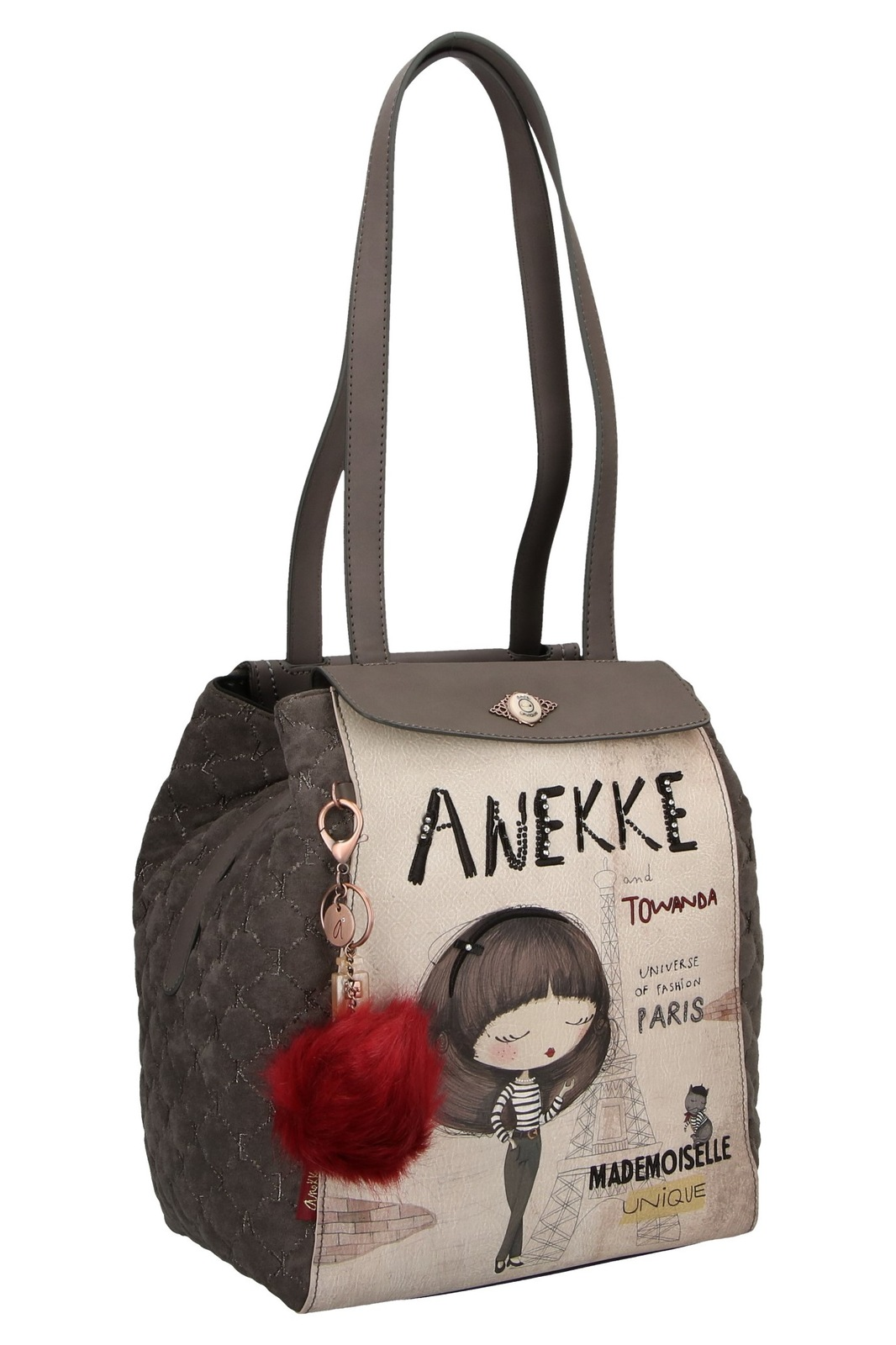 Anekke torbica Couture Mademoiselle