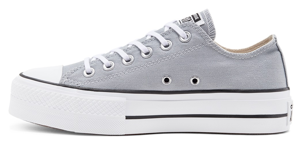 Converse sive superge s platformo Chuck Taylor All Star Lift