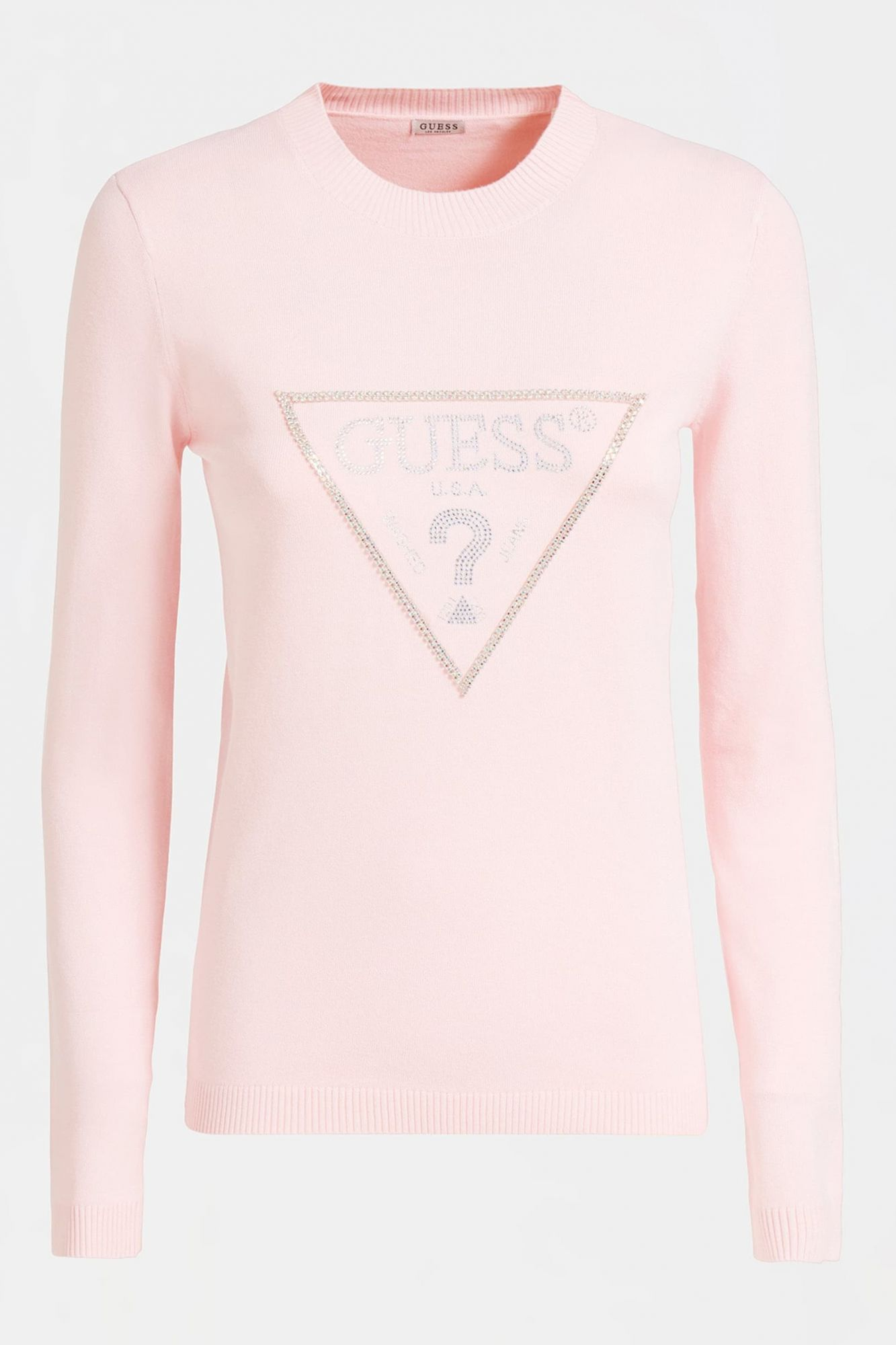 Guess puder pulover Jewel Sweater
