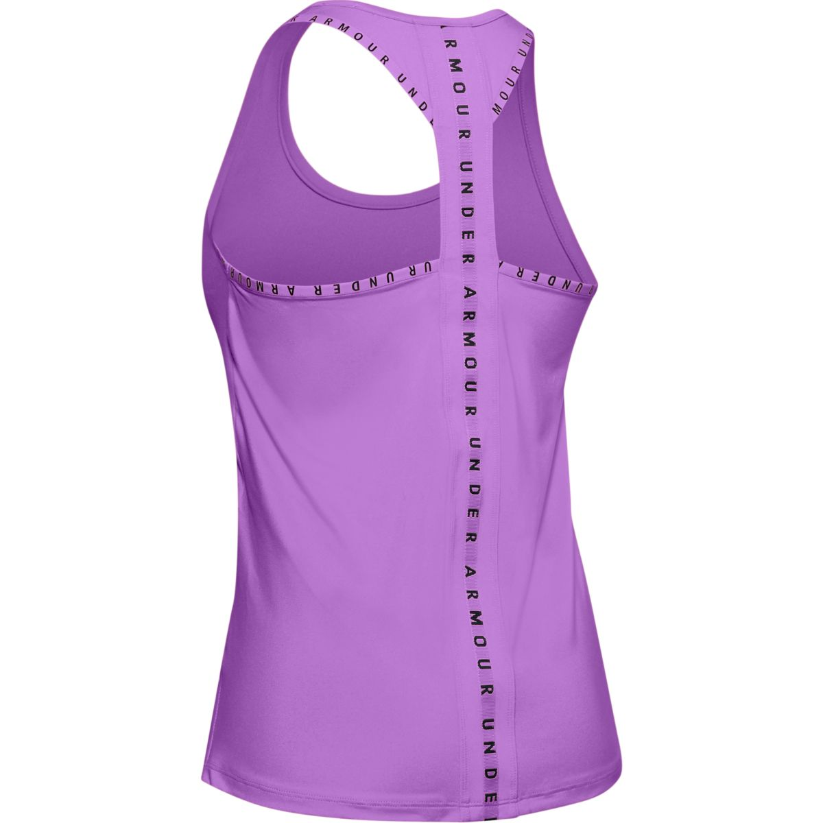 Top Under Armour UA Knockout Tank-PPL