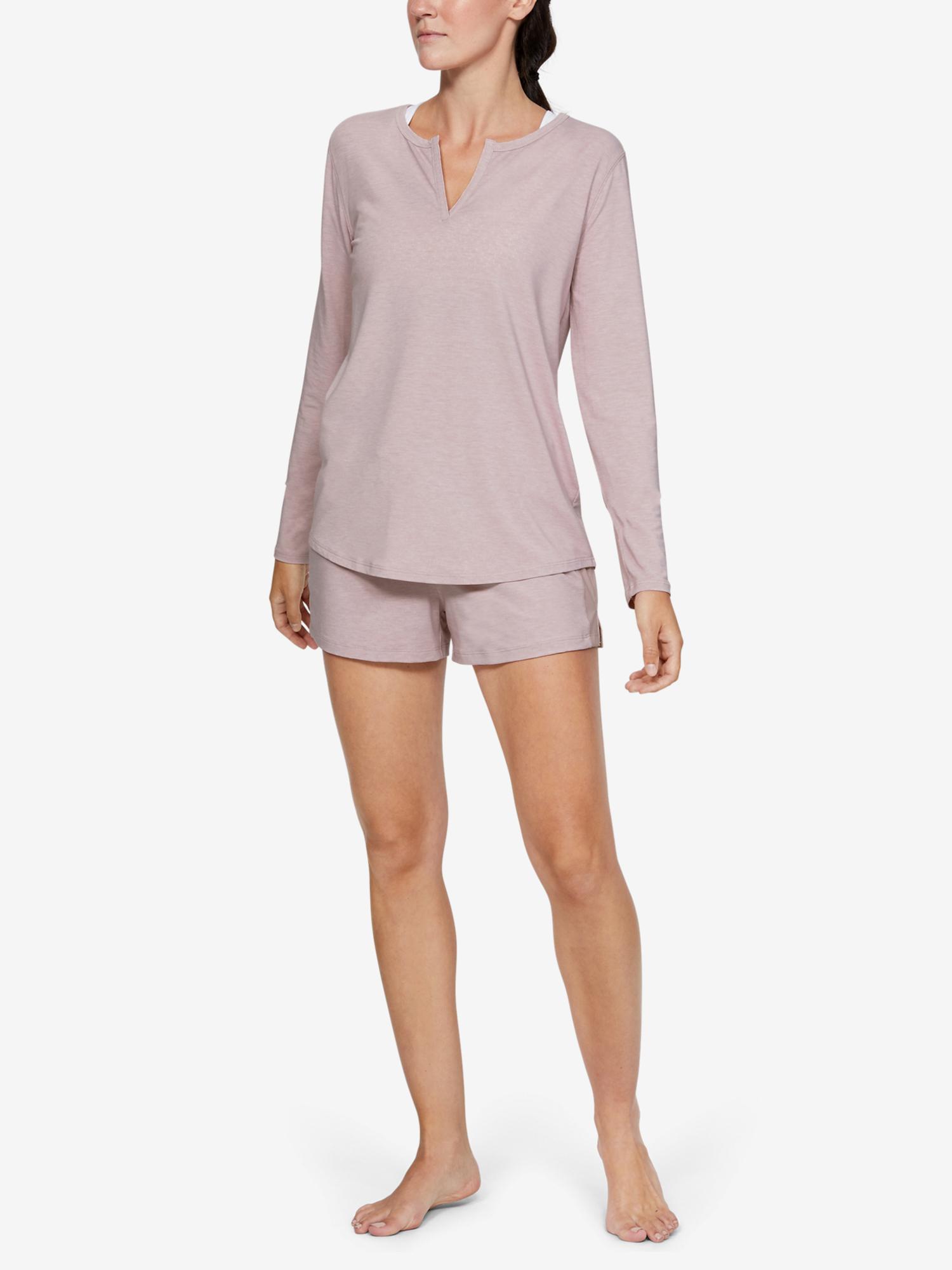 Majica Under Armour Recovery Sleepwear Longsleeve