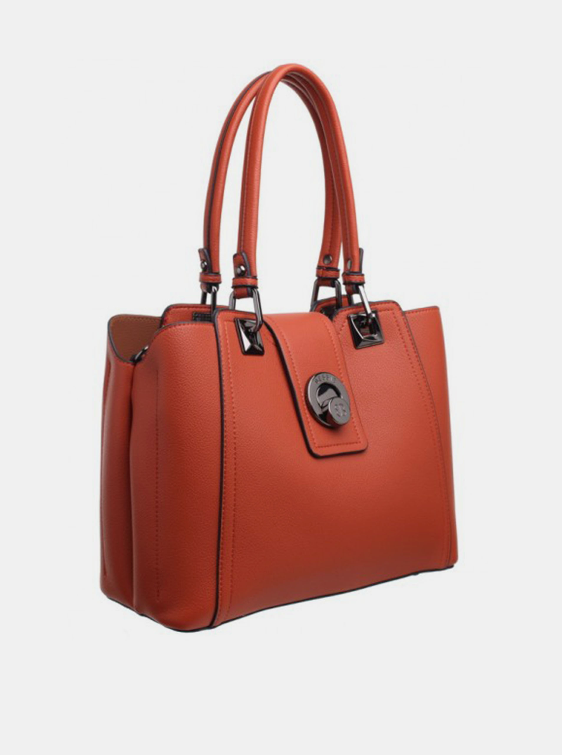 Torbica Orange Bessie London