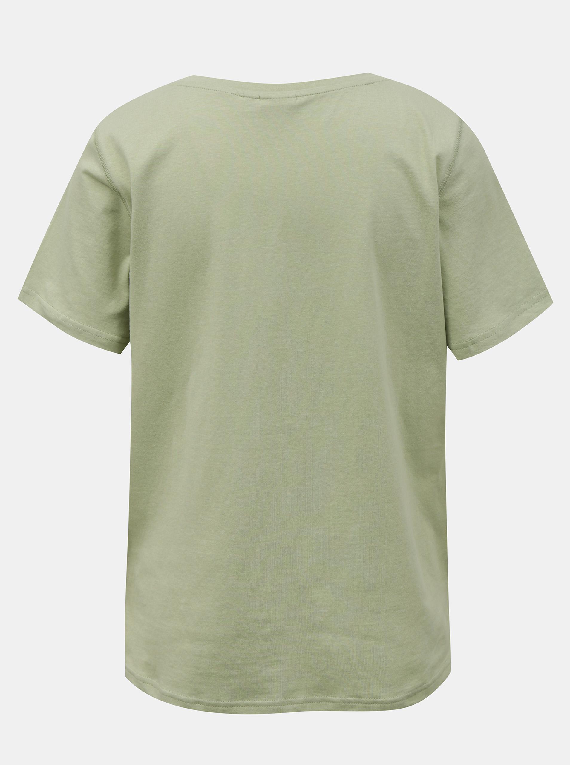Ichi zelena majica Ihskye