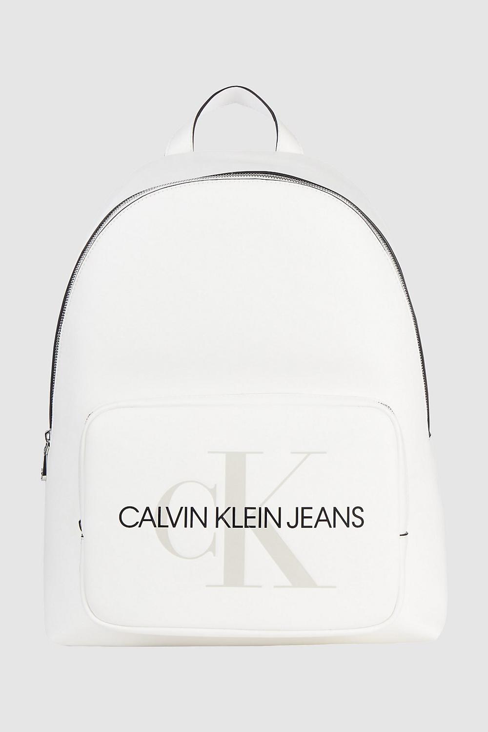 Calvin Klein Ženski nahrbtniki bela  Campus